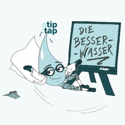 Besserwasser